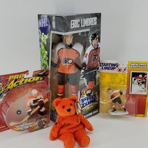 Beautiful Eric Lindros gift set